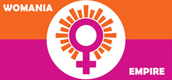 WOMANIA EMPIRE